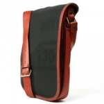 Elvis & Kresse Saddle Bag